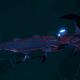 Drukhari Raider Frigate - Talon Cyriix - [Dying Sun Sub-Faction]