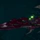 Drukhari Raider Destroyer - Immortal - [The Severed Sub-Faction]