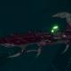 Drukhari Raider Frigate - Talon Cyriix - [The Severed Sub-Faction]