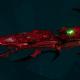 Drukhari Raider Light Cruiser - Bladed Lotus - [Ynnari Sub-Faction]