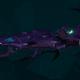 Drukhari Raider Light Cruiser - Bladed Lotus - [Last Hatred Sub-Faction]