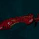 Drukhari Raider Battleship - Iron Thorn - [Ynnari Sub-Faction]