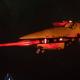 Aeldari Corsair Frigate - Hellebore [Sun Blitz - Eldar Sub-Faction]
