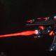 Aeldari Corsair Destroyer - Hemlock [Void Dragon - Eldar Sub-Faction]