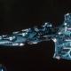 Aeldari Corsair Light Cruiser - Solaris [Sky Raiders - Sub-Faction]