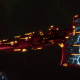 Aeldari Corsair Light Cruiser - Solaris [Twilight Sword - Sub-Faction]