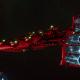 Aeldari Corsair Light Cruiser - Solaris [Ynnari - Sub-Faction]