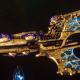 Aeldari Corsair Battleship - Voidstalker [Eldritch Raiders - Sub-Faction]