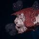 """Tyranid Destroyer - """"Strangler Drone"""" - [Kraken Sub-Faction]"""