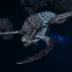 "Tyranid Destroyer - ""Strangler Vanguard"" - [Ouroboris Sub-Faction]"