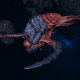 "Tyranid Destroyer - ""Strangler Vanguard"" - [Behemoth Sub-Faction]"