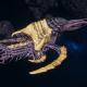 "Tyranid Destroyer - ""Corrosive Vanguard"" - [Jormungandr Sub-Faction]"