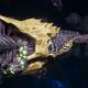 "Tyranid Destroyer - ""Bio Plasma Drone"" - [Jormungandr Sub-Faction]"