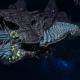 "Tyranid Destroyer - ""Caustic Drone"" - [Ouroboris Sub-Faction]"