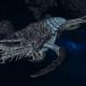 "Tyranid Destroyer - ""Corrosive Vanguard"" - [Ouroboris Sub-Faction]"