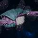"Tyranid Frigate - ""Corrosive Kraken"" - [Tiamet Sub-Faction]"