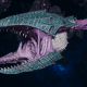 "Tyranid Frigate - ""Clutch Kraken"" - [Tiamet Sub-Faction]"