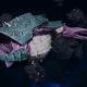 "Tyranid Frigate - ""Bio Projectile Kraken"" - [Tiamet Sub-Faction]"