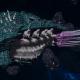 "Tyranid Cruiser - ""Corrosive Projectile Razorfiend"" - [Tiamet Sub-Faction]"