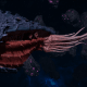 "Tyranid Cruiser - ""Bio Infestation Razorfiend"" - [Behemoth Sub-Faction]"