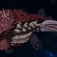 "Tyranid Cruiser - ""Corrosive Projectile Razorfiend"" - [Kraken Sub-Faction]"