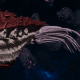 "Tyranid Cruiser - ""Bio Acid Projectile Razorfiend"" - [Kraken Sub-Faction]"