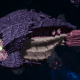 "Tyranid Cruiser - ""Bio Infestation Razorfiend"" - [Leviathan Sub-Faction]"
