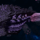 "Tyranid Cruiser - ""Bio Acid Projectile Razorfiend"" - [Hydra Sub-Faction]"