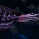 "Tyranid Cruiser - ""Bio Corrosive Razorfiend"" - [Hydra Sub-Faction]"