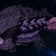 "Tyranid Cruiser - ""Razorfiend"" - [Hydra Sub-Faction]"