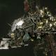 "Ork Light Cruiser - ""Basha Ordzdaka"" - [Goffs Sub-Faction]"
