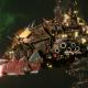 "Ork Light Cruiser - ""Basha Urd Unki"" - [Ork Pirates Sub-Faction]"