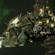 "Ork Light Cruiser - ""Basha Urd Unki"" - [Blood Axes Sub-Faction]"