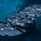 """Tau Merchant Fleet Cruiser - """"Lar'Shi Vash'Ya"""" - [Sa'cea Sub-Faction]"""
