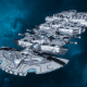 "Tau Merchant Fleet Cruiser - ""Lar'Shi Tolku"" - [Tau'n Sub-Faction]"
