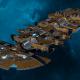 "Tau Merchant Fleet Cruiser - ""Lar'Shi Vash'Ya"" - [T'au Sub-Faction]"