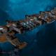 "Tau Merchant Fleet Battleship - ""Gal'Leath Bor'Kan"" - [T'au Sub-Faction]"