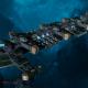 "Tau Merchant Fleet Battleship - ""Gal'Leath Bor'Kan"" - [Dal'yth Sub-Faction]"