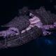 "Tyranid Battleship - ""Acid Infestation Hiveship"" - [Hydra Sub-Faction]"