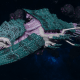 "Tyranid Battleship - ""Acid Infestation Hiveship"" - [Tiamet Sub-Faction]"