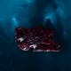 "Tau Protector Fleet Destroyer - ""Warden"" - [Farsight Enclave Sub-Faction]"