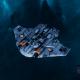 "Tau Protector Fleet Destroyer - ""Warden"" - [Sa'cea Sub-Faction]"