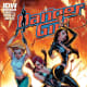 Danger Girl covers by J Scott Campbell