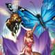 Thumbelina by J Scott Campbell