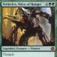 Vorinclex, Voice of Hunger