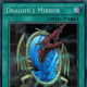 Dragon's Mirror