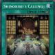 Shinobird's Calling