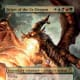 Scion of the Ur-Dragon Alternate Artwork