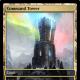 Command Tower alternate art