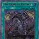 The Fang of Critias
